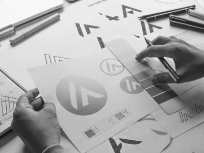 Razvoj blagovne znamke in CGP